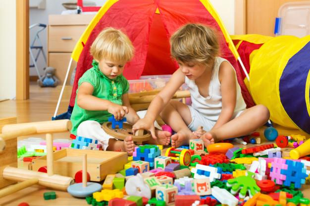 børnelegetøj